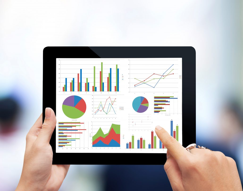 Finance teams and multichannel technologies